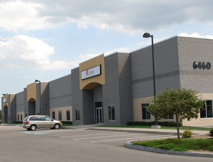 Deere Road Business Park