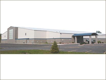 Sport Center 481
