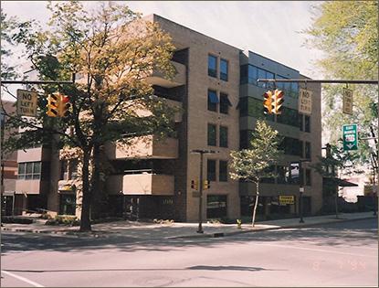 300 College Avenue